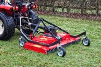 WFM finishing mower 2