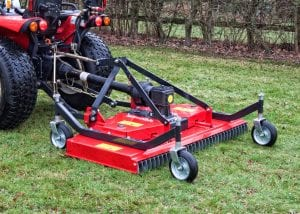 WFM finishing mower 2